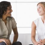 Psychotherapist patient interaction
