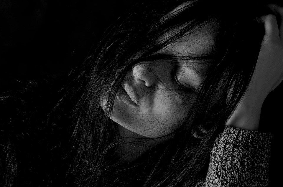 Depression Often Goes Untreated Beta
