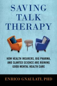 Saving Talk Therapy