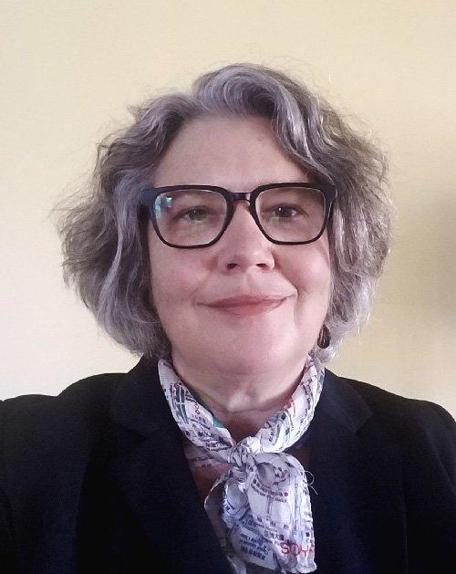 Leonora O'Farrell, LICSW