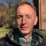 Psychotherapist Michael Hiam