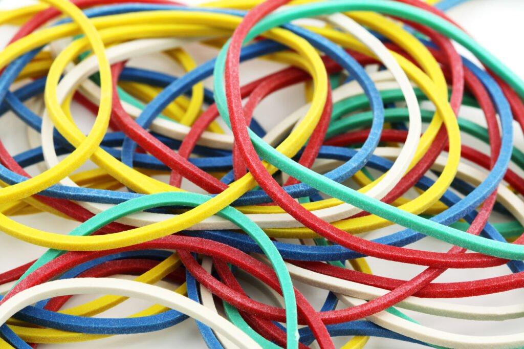 Elastic Bands