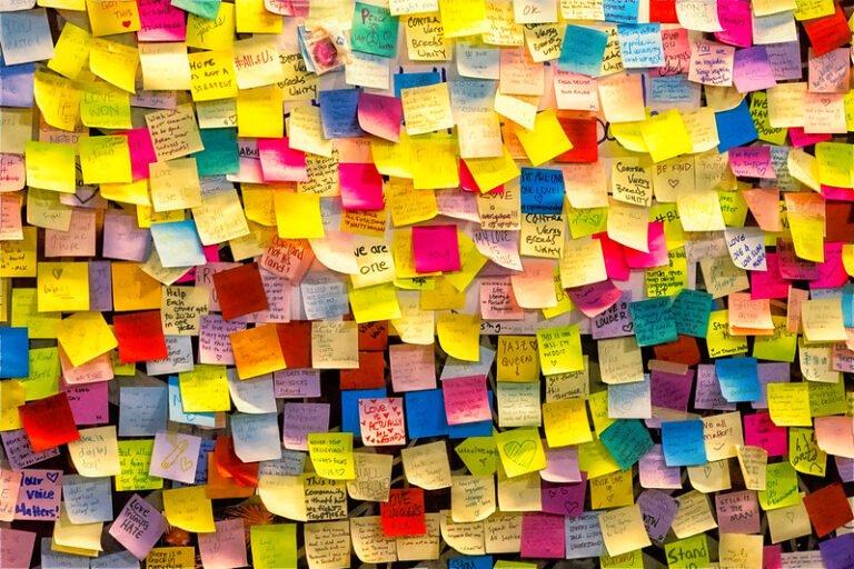 wall of empathy